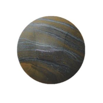 MY iMenso Natural Stones Insignia Tiger skin flach 24-0854