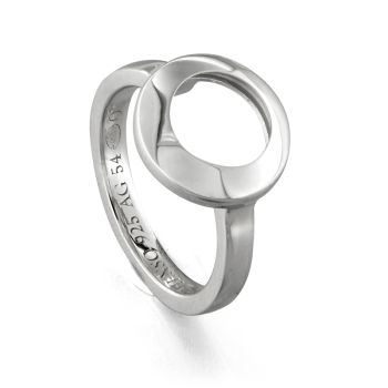 MY iMenso Pura Ring Sterlingssilber 28-973