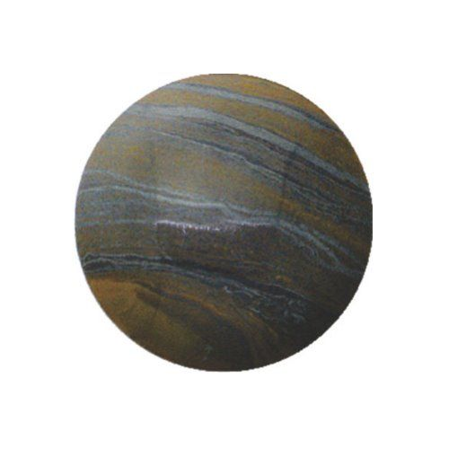 MY iMenso Natural Stones Insignia Tiger Skin gewölbt 24-0089